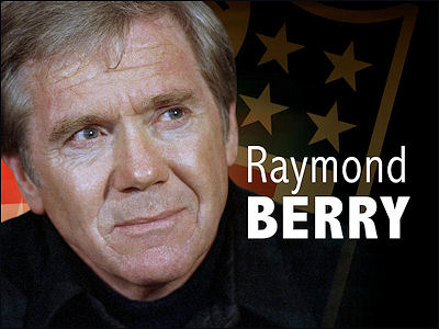 Image result for Raymond Berry Photos